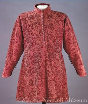 textil banffy csald